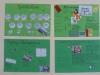 Plakate der 7. Klasse