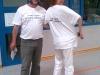 Ein Dreamteam: Katarzyna und Herr Kurz