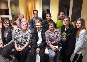 Oberschule Briesen_Unser 10. Schulgeburtstag_10. Schuljubiläum vom 25. Oktober 2019_2