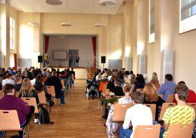 Oberschule Briesen_Unser 10. Schulgeburtstag_10. Schuljubiläum vom 25. Oktober 2019_8